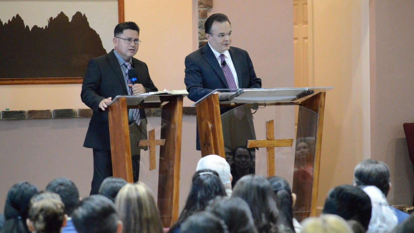 June 24, 2018 Pastor Caleb Perez